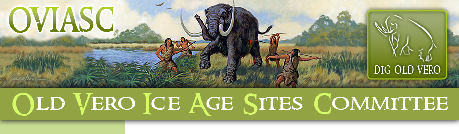 Old Vero Ice Age Sites Committee